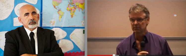 Dylan Wiliam and John Hattie both emphasise teacher development as the key
