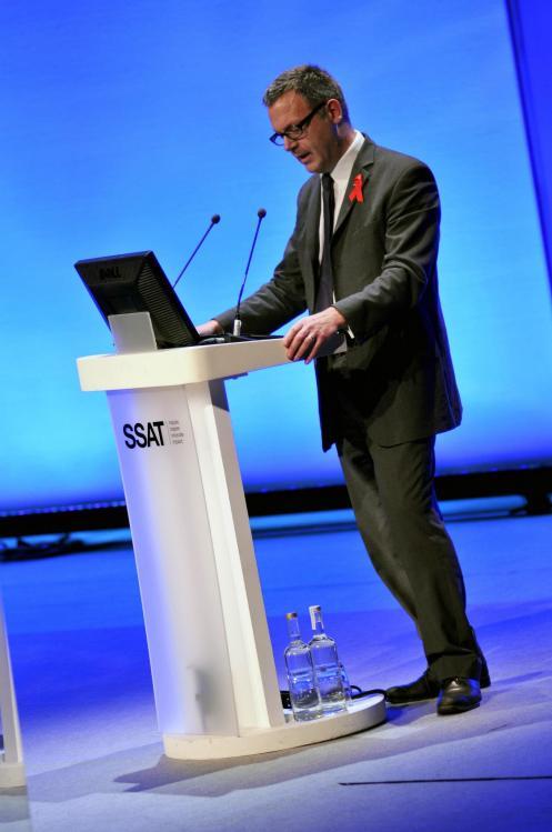 SSAT National Conference December 2012
