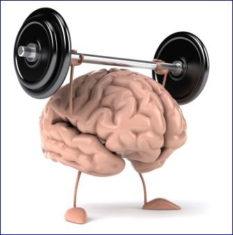 Give your brain a work-out...