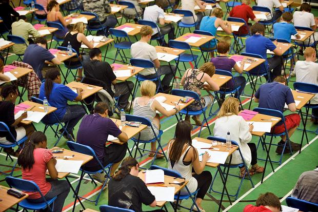 Exams are more complicated that we want to believe.