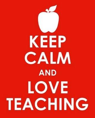 10 Reasons to Love Teaching
