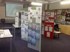 The Exhibition Displays