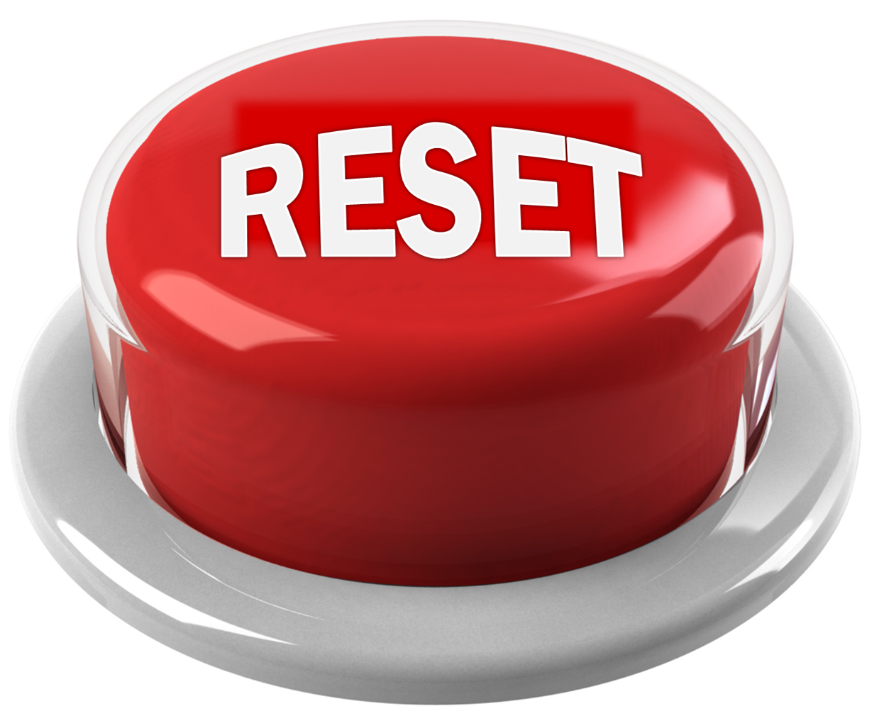 overloaded out of control press the reset button teacherhead