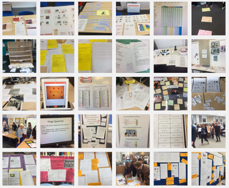 HGS CPD. Festival of Learning Part 2: The IdeasMarketplace