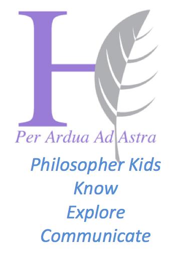 Highbury Grove Students: Philosopher Kids