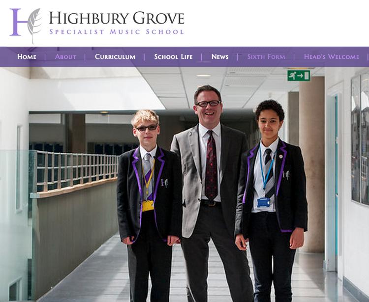 highbury grove homework