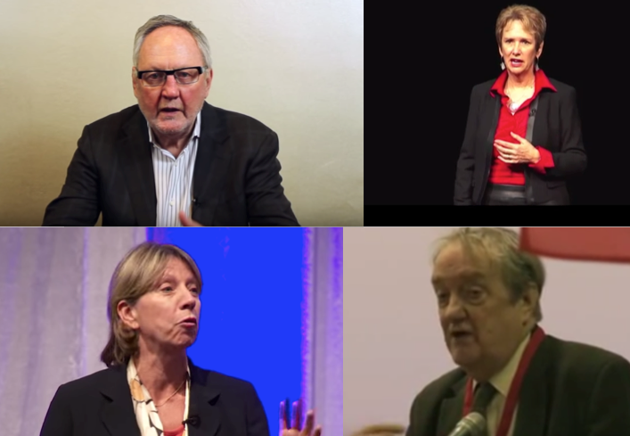 Conceptual ideas on school leadership – a video library.