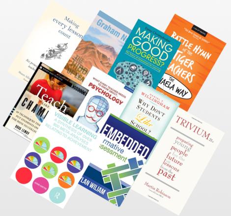 10 Must-Read Books for BetterTeaching