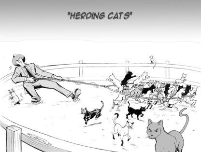 59e53e2fda5cf6fea35f0960fc666ef2_herding-cats-herding-cats-clip-art_660-500
