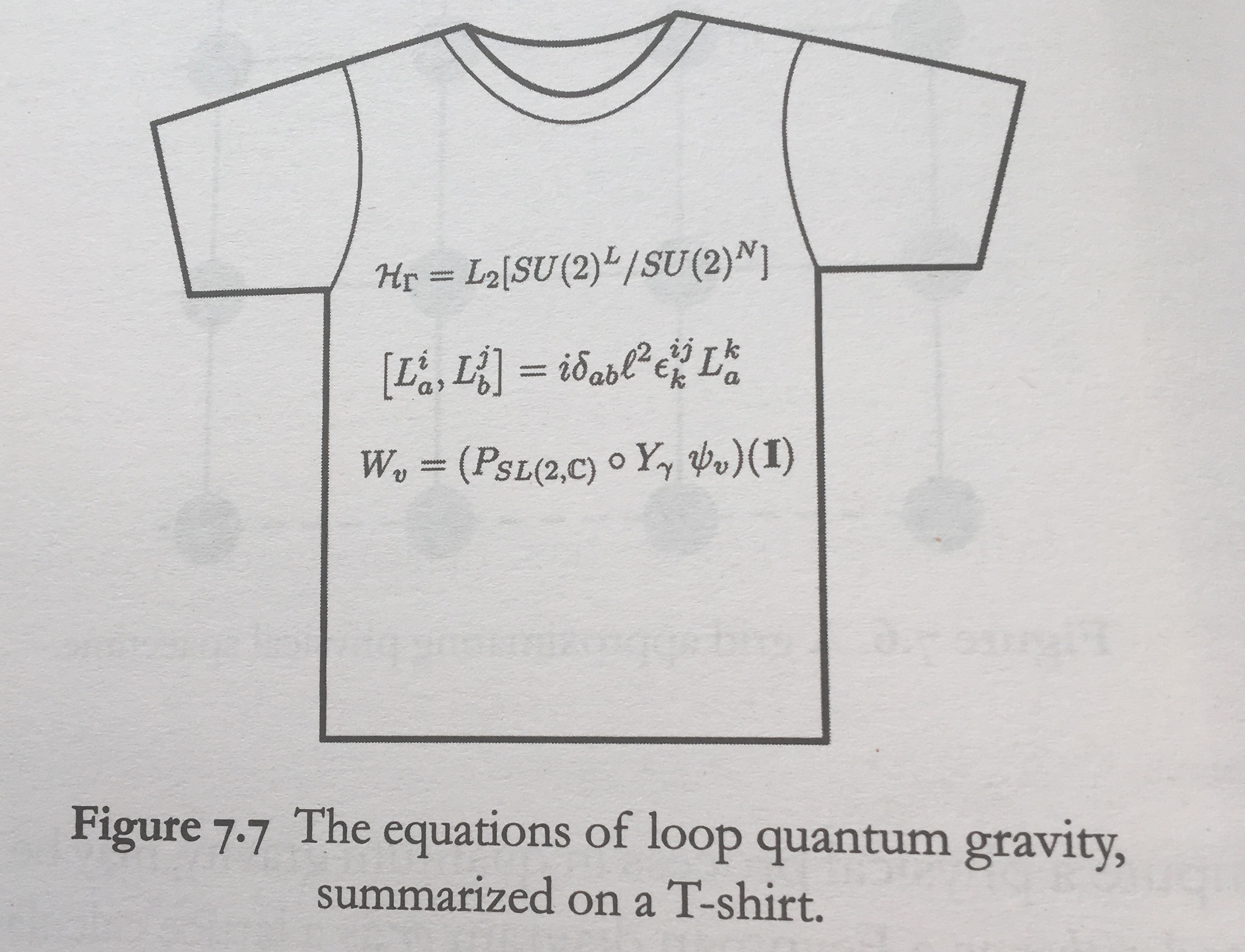 Lessons for Ed-Research from Quantum Gravity via @carlorovelli