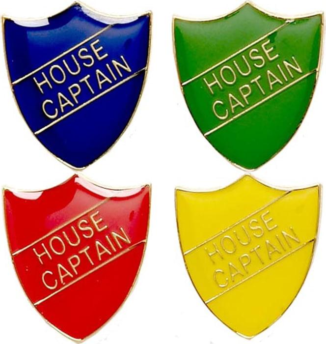 Image result for house captain speech