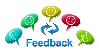 The five forms of feedback I give to teachers mostoften…