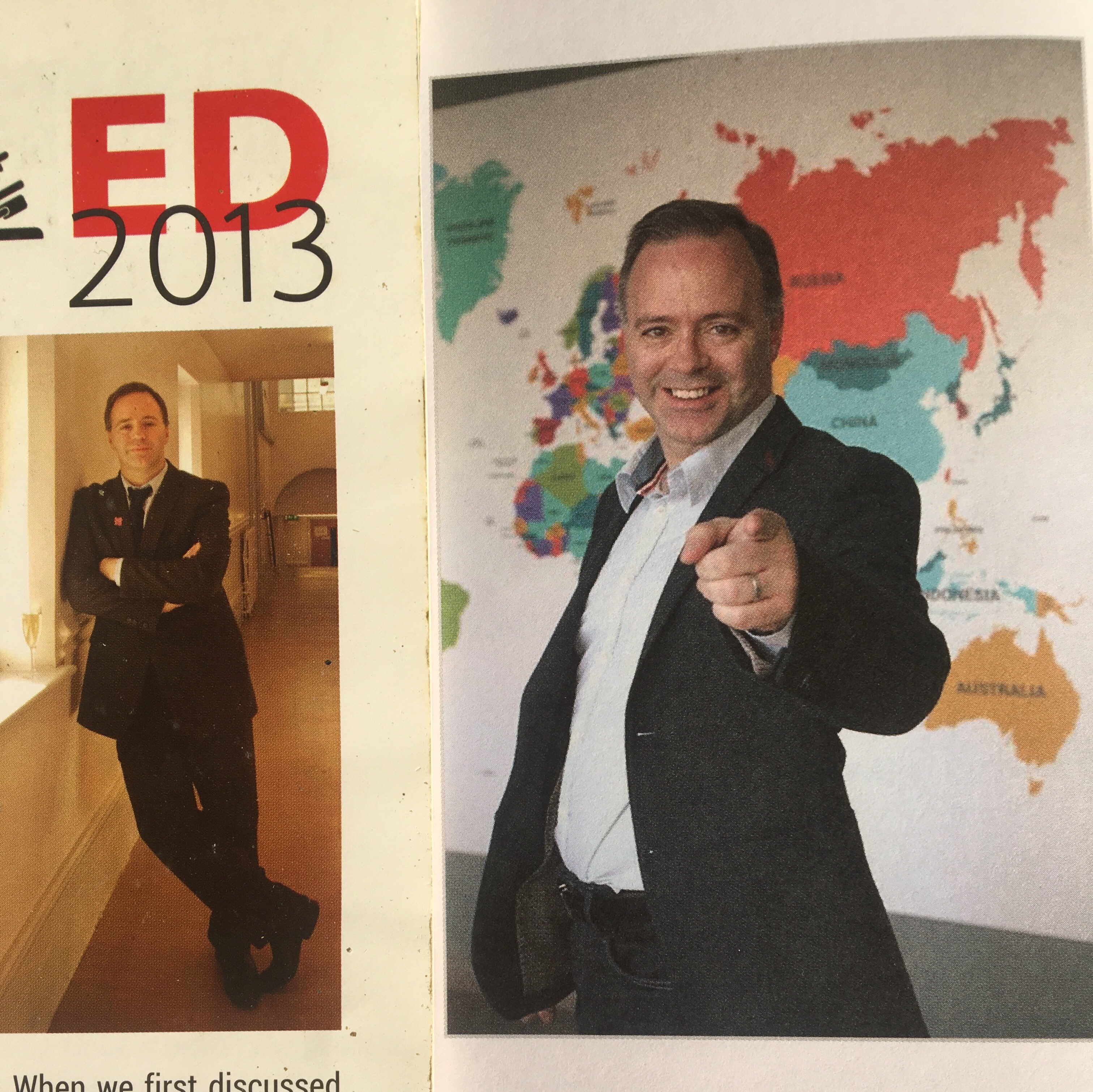 Why @researchEd1 is so brilliant. And necessary.