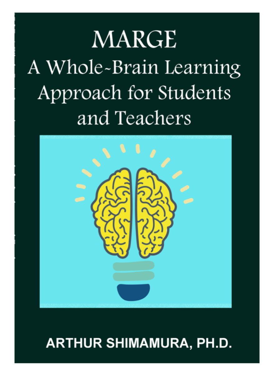 Introducing MARGE: A superb ebook about learning by Arthur Shimamura.