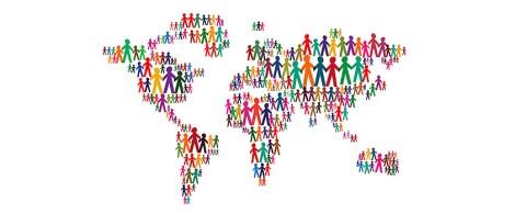 Global profession. Globalmessage.