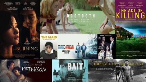 100+ Lockdown MovieAdventures.