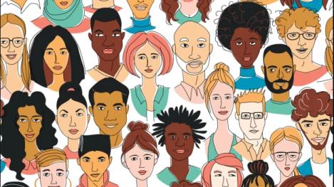 "Towards an anti-racist curriculum: Step 2. ""Usualise diversity"""